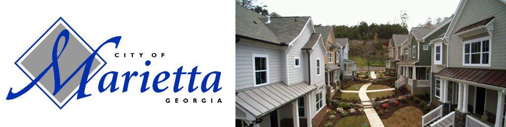 Marietta Homes